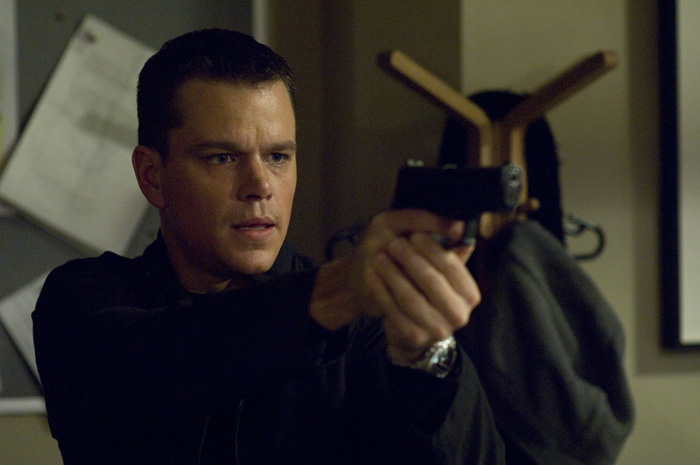the quest for jason bourne spiritual formation on the run