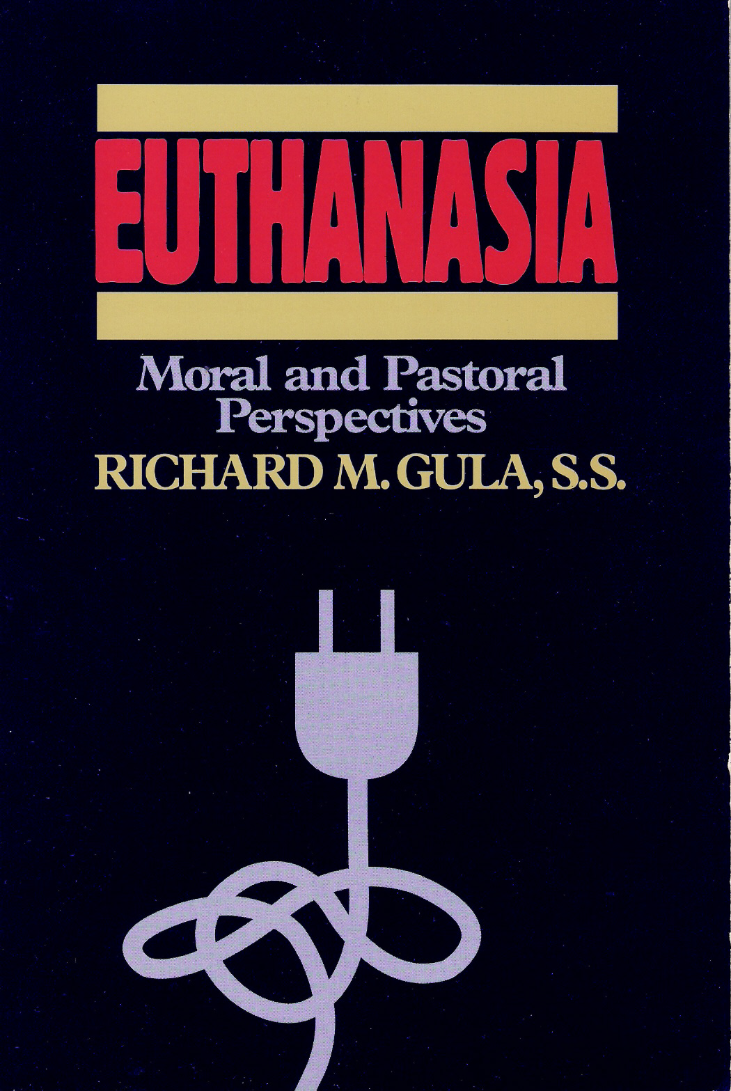 bioethics of euthanasia Following the publication of the first part of this article dealing with bioethics and infanticide,[1] i received correspondence from a former colleague, dr richard l.