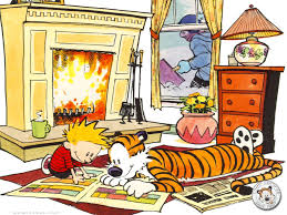 Calvinand Hobbes