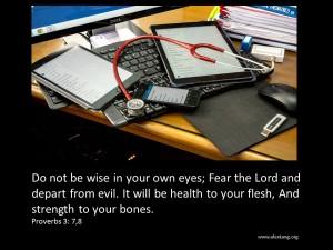 Proverbs (11)