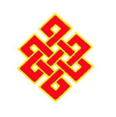 mystic knot symbol