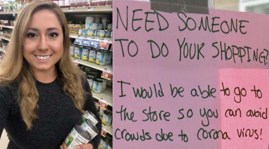 Woman-Volunteers-To-Shop-For-Her-Elderly-Neighbors_0-x